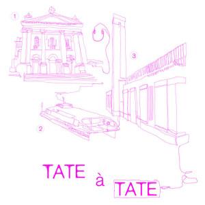 tateatate